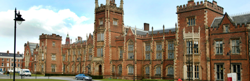 Moving Image Production with optional Integrated Foundation Entry
